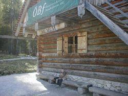 Höhlen Museum