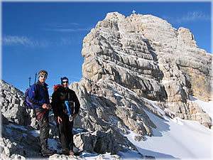 Dachstein-Überquerung