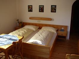 Das Vierbettzimmer