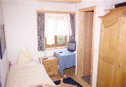 Einbettzimmer Nr. 34